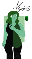 Nephrite by Rocking-Horse-People