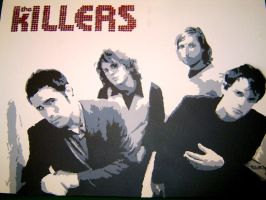 The Killers by Ezekiel-25-17