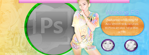 +Portada Working Ps. ft. Miley Cyrus by iFunnyLights
