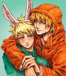 Bunny ears really suit you Buttercup by MizuSasori