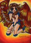 +Phoenix+ by MaliciousMisery