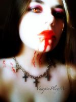 BloodLust by VampirePlayMate