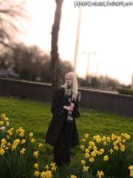 Young Lucius Malfoy Cosplay by MasterCyclonis1