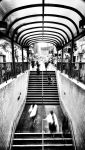 Hong Kong : Mong Kok subway by romainjl