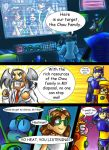 CommishComic - HeatxFarfalla Page 1 by Sonicbandicoot