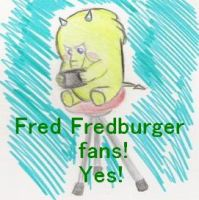 My ID..yes by fredfredburgerfans
