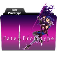 Fate/Prototype by Abaddon999-Faust999