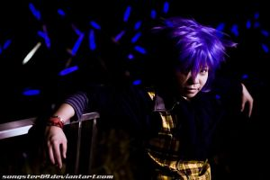Shiki: Dancing with the Fireflies... by songster69