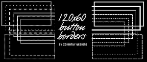 O47 Border Brushes by z-bird