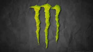 Monster Energy Win 7 theme by MorfyDiez