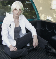 Starfighter Abel Cosplay 2 by xxx-TeddyBear-xxx