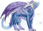 APH Dragons:Norway by MeggyFenton