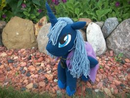 The Great and Powerful Luna by Brainbread