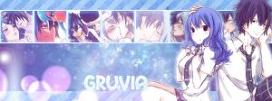 FB Cover- Gruvia by annakire