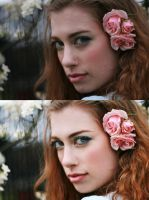 Retouch - Ariana 2 by sayra