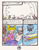 The Clever Belovers goes to Dreamlands comic pg 8 by Magic-Kristina-KW
