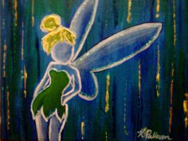 Tinkerbell No. 1 by RoyalKitness