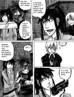 DGM Zombies 29 by The-Butterses