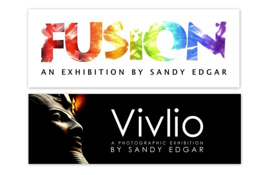 Vivlio and Fusion by Sandy-Edgar