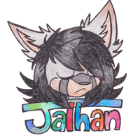 New ID :Jalhan: by Jalhan