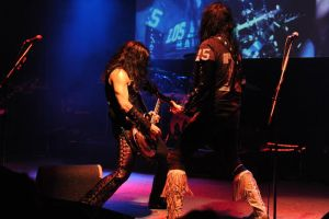 w.a.s.p in bucharest 8 by fotonicu
