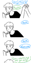 Big SPN Freckles Comic by favouritefi