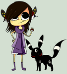 Jess and Soul +diff style+ by Nothing-Roxas