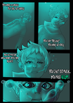 SIPS AND SJIN: DISTORTION ~ (INTRO) PG 3 ~ by Hiiragi-Wasabi