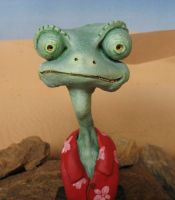 Rango by MetalSnail
