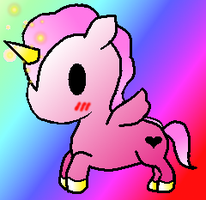 -RQ- Random Unicorn 8D by Xx-Emerald-Xx