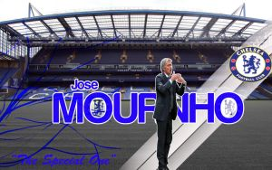 Jose Mourino by Tautvis125