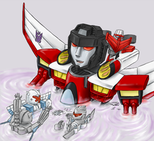 Energon bath by Tiikeri