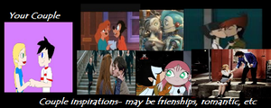 DanNeve Couple Inspirations by SmoothCriminalGirl16