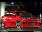 Vauxhall Astra VXR by Active-Design