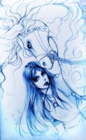 Alice Madness Returns_Hobby Horse by Sdiky