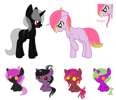 Crazy Breed by TargetGirl