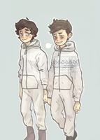 larry haha what. by thorxpoptarts