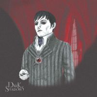 Barnabas Collins 1972 by Tigeroak6