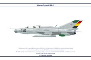 MiG-21 Angola 2 by WS-Clave