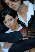 AnimeUsa 2008 - Blood+ 003 by TheDreamerWorld