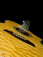 Guitar 2 by Tirzy