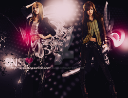 SNSD New Concept by Alysu08