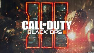 Call of Duty Black Ops 3 Wallpaper by mentalmars