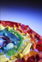 Rainbow Sweets by Rootay
