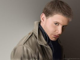 Jensen Ackles by whitewinged