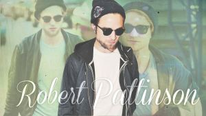 Robert Pattinson wallpaper by MaaLiiPattinson