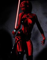 Darth Talon - Solo by Aphrodite-NS