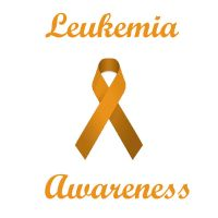 Leukemia Awarness by Okima-san