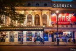Let it be - Garrick Theatre by Rikitza