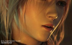 Final Fantasy XIII - REVIVE 2 by lokesc